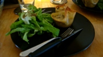 Lasagna (non paleo)