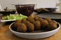 Falafel (non paleo)