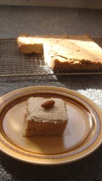 banana bread (paleo)