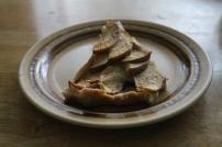 Paleo tart