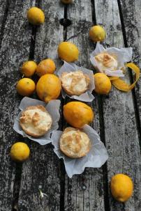 lemon meringue pies (paleo)