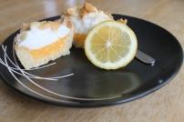 Lemon tartlets (paleo)